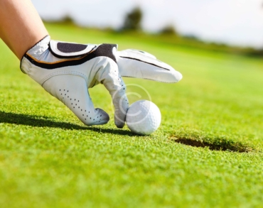 Golfer's Wish List: How To Fix A Slice
