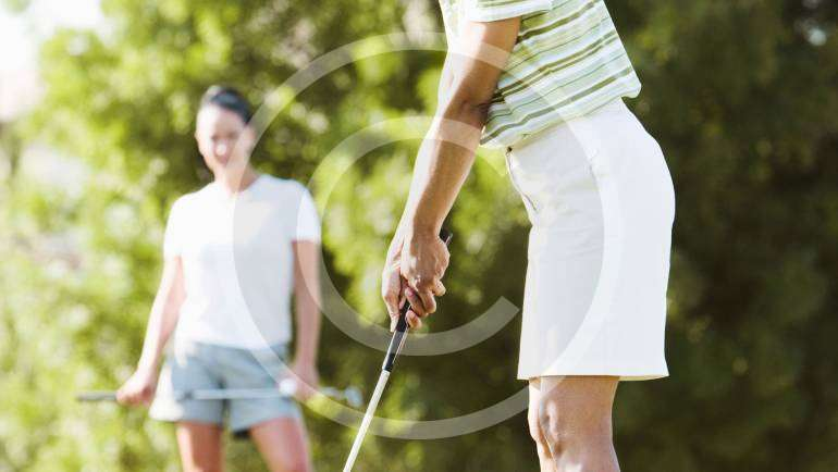 Increase The Power of Your Golf Swing